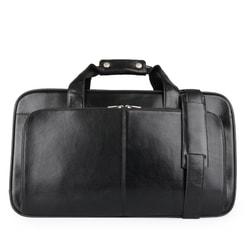 c858383f32 Kožená cestovná taška 573264 - Sněžka Náchod - Cestovné tašky ...