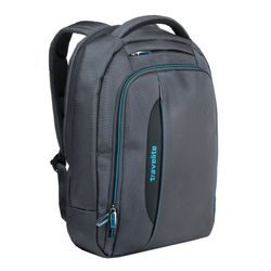 TRAVELITE, BATOH NA NOTEBOOK 15,6'' CROSSLITE SLIM ANTHRACITE 16 L - BATOHY NA NOTEBOOK