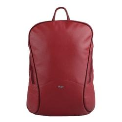 1f0af6a1e2 Dámský kožený batoh 15250
