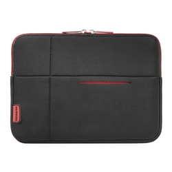 "Pouzdro na tablet/notebook 13,3"" Airglow Sleeves U37-005, červená"