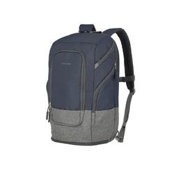 TRAVELITE, BATOH NA NOTEBOOK 15,6'' BASICS L NAVY 30 L - BATOHY NA NOTEBOOK