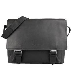 976777953f ... TAŠKY PŘES RAMENO Luxusní kožená pánská taška od švýcarské značky  Strellson v nadčasovém provedení z kolekce Turnham 2.