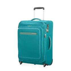 ca2569803bd1d Kabínový cestovný kufor AirBeat Upright EXP 45G 43/48 l. American Tourister