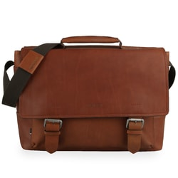 01cd3f16f6 Pánska kožená taška cez rameno Turnham 2 4010002582