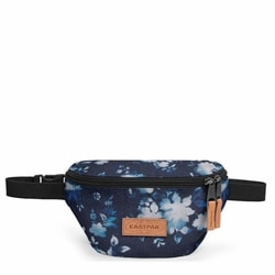 EASTPAK, LEDVINKA SPRINGER FLOWER BLEACH EK07481T - KABELKY