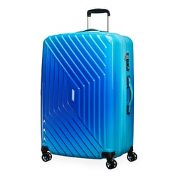 AMERICAN TOURISTER, KUFOR AMERICAN TOURISTER AIR FORCE 1 GRADIENT 96,5/111 L - ŠKRUPINOVÉ KUFRE