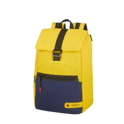 "AMERICAN TOURISTER, BATOH CITY AIM COATED 79G 25 L 15.6"" - BATOHY NA NOTEBOOK"