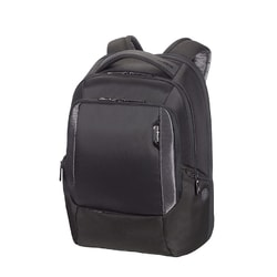 Rucsac Samsonite Cityscape Tech Laptop Backpack 17,3' Expandable 41D-104 - negru
