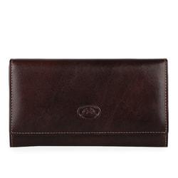 c7a2306e7 DÁMSKA KOŽENÁ PEŇAŽENKA ITALICO 1073 - DÁMSKE PEŇAŽENKY Elegantná dámska  peňaženka z kolekcie Italico od značky Tony Perotti.
