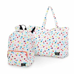 5e31fe745bb7b Plážový set Sunside Limited Edition taška 25,5 l a batoh 23,5 l