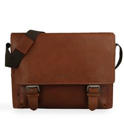 3967322b52 Pánská kožená taška přes rameno Turnham 2 4010002584