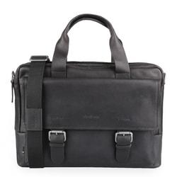b71addf14c Pánská kožená taška do ruky Sutton 4010002572 - Strellson - Tašky do ...