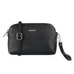DAVID JONES PARIS, DÁMSKA CROSSBODY KABELKA CM5094 - CROSSBODY KABELKY