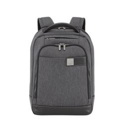 TITAN, MESTSKÝ BATOH POWER PACK BACKPACK SLIM ANTHRACITE 15,6' 16 L - BATOHY NA NOTEBOOK