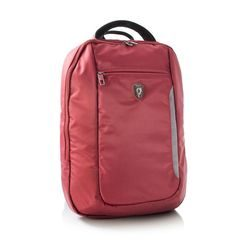HEYS, BATOH NA NOTEBOOK TECHPAC 05 BURGUNDY 15,6'' - BATOHY NA NOTEBOOK