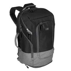 TRAVELITE, BATOH NA NOTEBOOK 15,6'' BASICS L BLACK 30 L - BATOHY NA NOTEBOOK