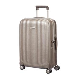 f6199e920418f ... Přepychové kabinové zavazadlo z kolekce Lite-Cube DLX Spinner od značky  Samsonite ...