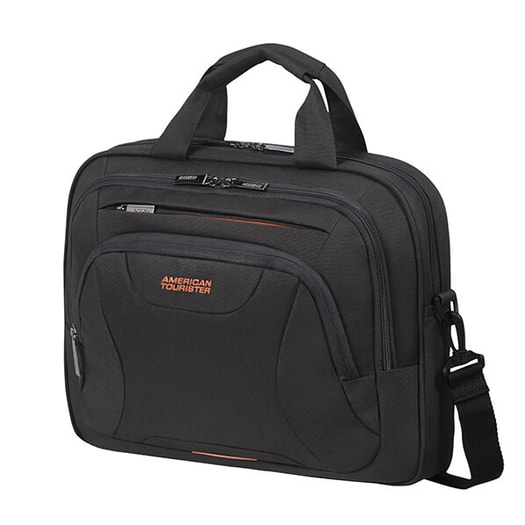 "AMERICAN TOURISTER, TAŠKA NA NOTEBOOK AT WORK LAPTOP BAG 10 L 13.3""-14.1"" - NA NOTEBOOK - PÁNSKÉ TAŠKY"