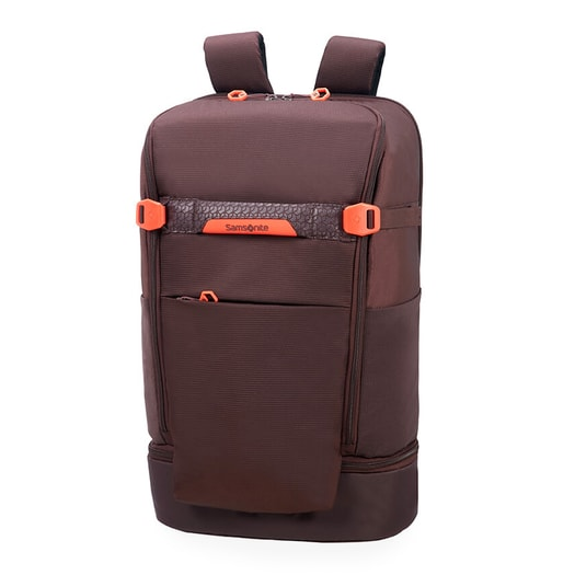 "SAMSONITE, BATOH NA NOTEBOOK HEXA-PACKS BP L TRAVEL CO5 22 L 15.6"" - BATOHY NA NOTEBOOK - BATOHY"
