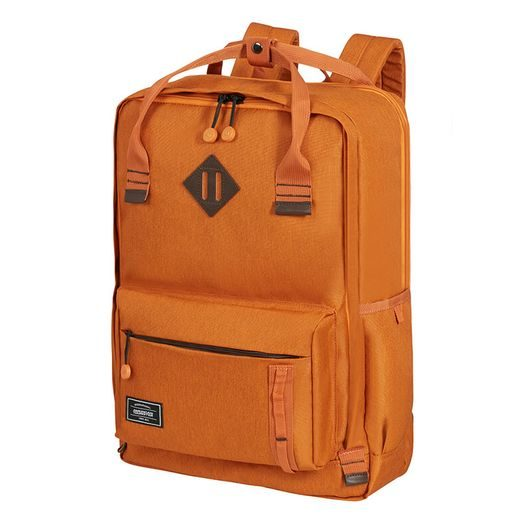 "AMERICAN TOURISTER, BATOH URBAN GROOVE LIFESTYLE BP5 28 L 17.3"" - BATOHY NA NOTEBOOK - BATOHY"