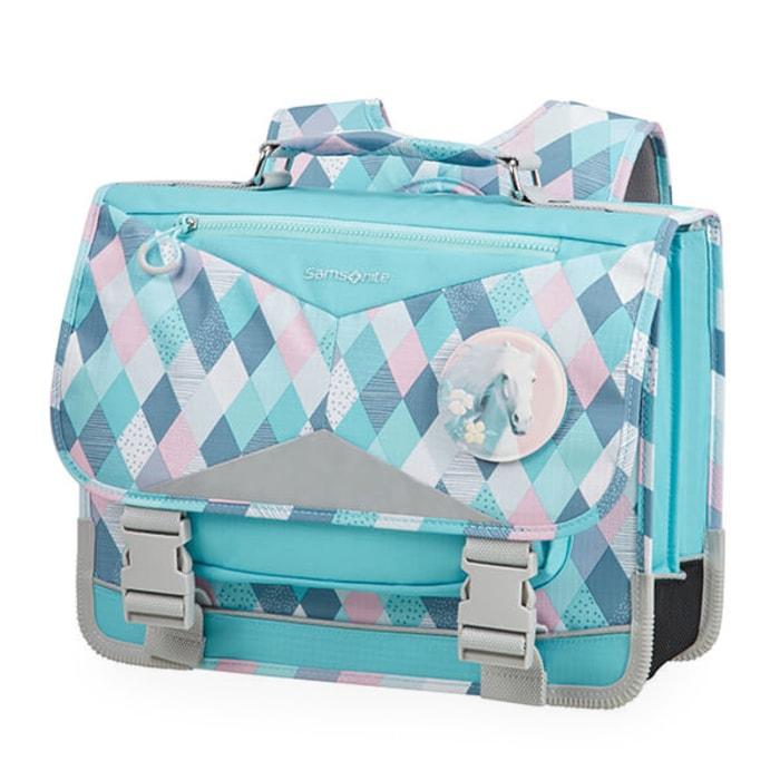 5288445d00 Školská taška Sam Ergofit M CH1 16 l - Samsonite - Školské a detské ...