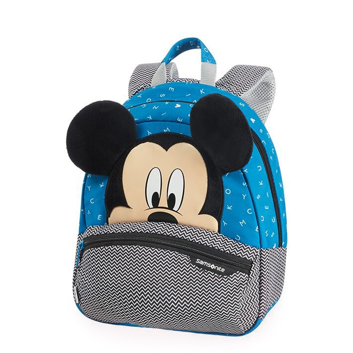 0913648468 Detský batoh Disney Ultimate 2.0 40C 7 l - Samsonite - Školské a ...