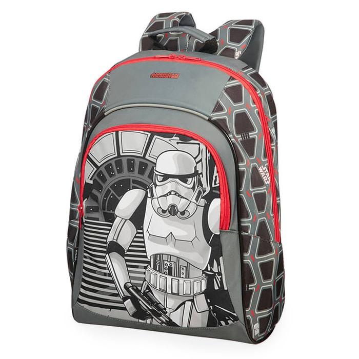 0f635892b2 Detský batoh New Wonder Stormtrooper M 27C 21 l - American Tourister ...