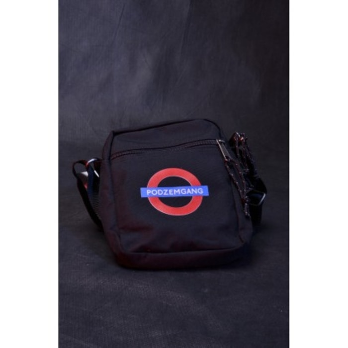 c936e50922 Pánska taška cez rameno The One Black Podzemgang - EASTPAK - Tašky ...