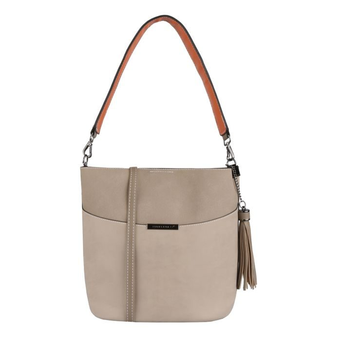 DAVID JONES PARIS, DÁMSKA CROSSBODY KABELKA CM5099A - CROSSBODY KABELKY - KABELKY