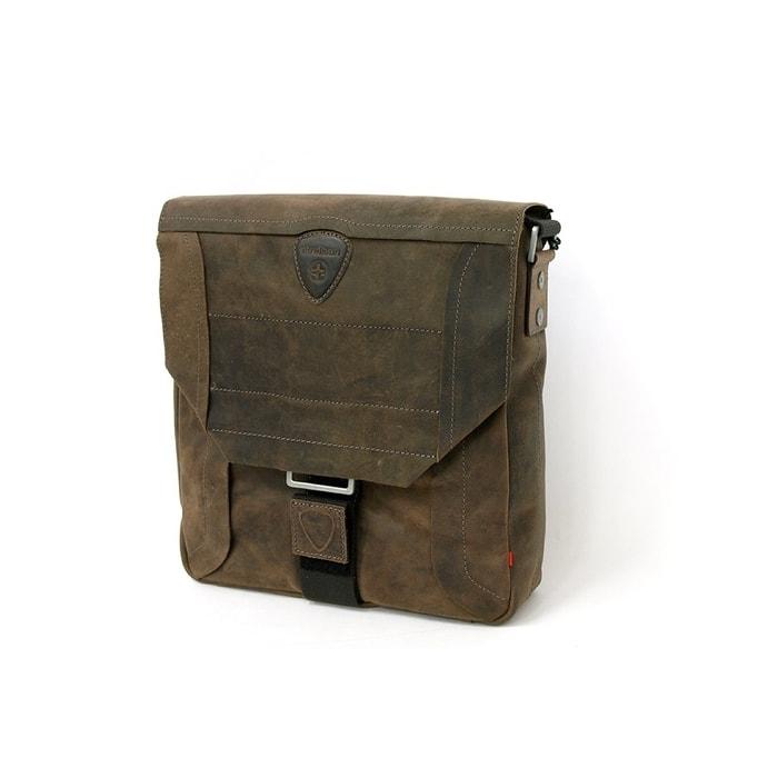 0e9c1b1b28 Pánska kožená taška cez rameno Strellson 2-92-14118 - Strellson ...