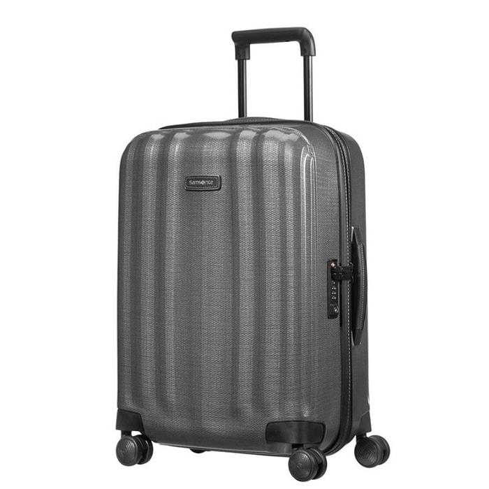 b58411839 Kabínový cestovný kufor Lite-Cube DLX Spinner 82V 43,5 l - Samsonite ...