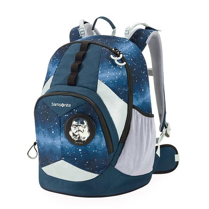 a130b5e0ee886 Školní batoh Sam Ergofit Disney - Star Wars M 39C 17,5 l - Samsonite ...