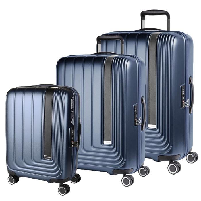 b9e7ceb1630b9 Ľahkosť, odolnosť a praktickosť - tri základné vlastnosti sady kvalitných  cestovných kufrov March, ktoré získate s nadštandardnou 5 ročnou zárukou.