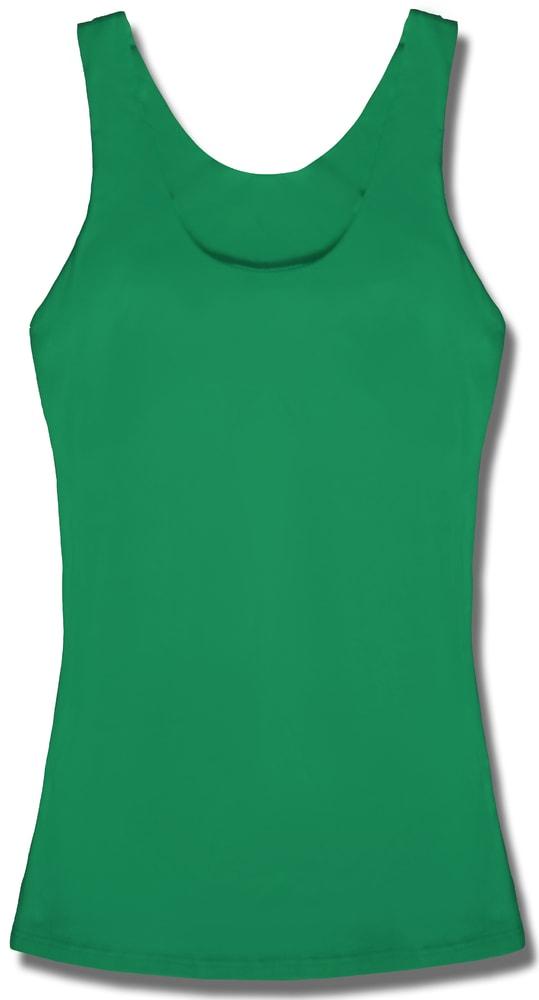 MODOVO Dámske tričko zelené - UNI