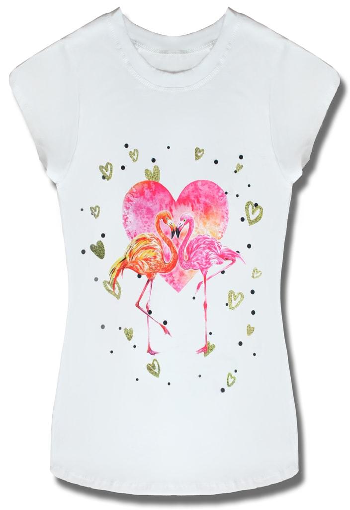 966d935de7 Női póló fehér - Blúzok, pólók - MODOVO