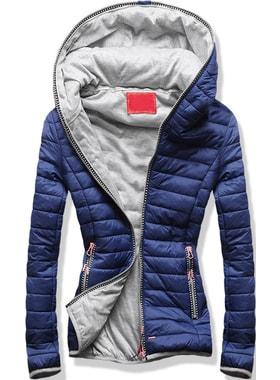 a87476e4aa Kabát Q11 kék Kabát Q11 kék Női steppelt kabát Q11 kék Női steppelt kabát  Q11 kék Női steppelt kabát Q11 kék