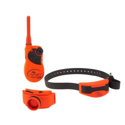 Elektronický - elektrický obojok SportDOG 1600m Tréner s lokalizátorom - pro 1 psa