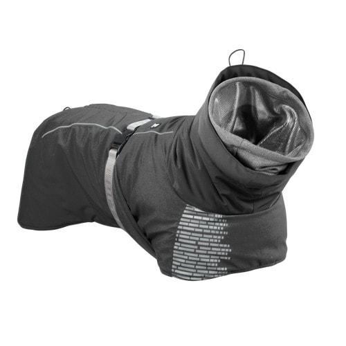Bunda pro psa Hurtta Extreme Warmer - šedá 25