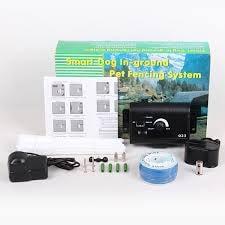 iTrainer elektronický ohradník HT-023 - pro 5 psů