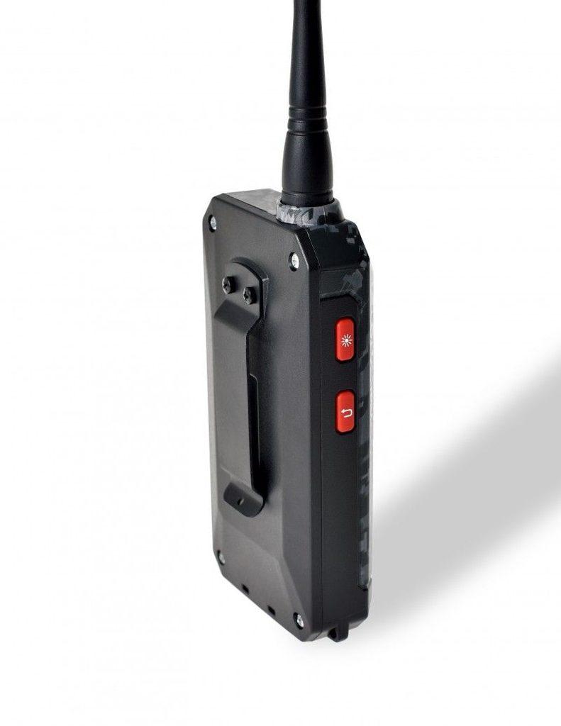 Satelitarny Lokalizator Gps Dogtrace Dog Gps X20 Według Marki Obroza Elektryczna Pl