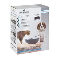 EYENIMAL Classic Pet Fountain