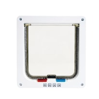 Dvířka Reedog EasyFlap Medium White