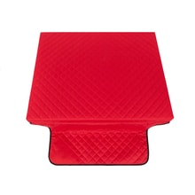 Matrace s potahem Cover Red