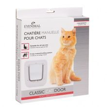 EYENIMAL Classic Cat Door