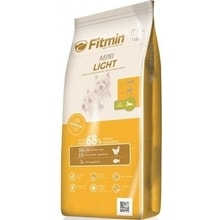 Fitmin dog mini light - 0,4 kg