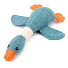 Reedog Plush Duck