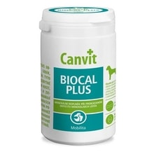 Canvit Biocal Plus pre psy 230 g