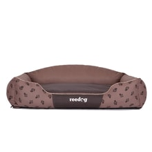 Hundebett Reedog Brown King