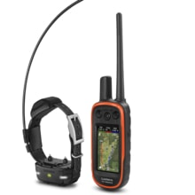 Garmin Alpha 100 + TT 15 Mini + Mapy PL