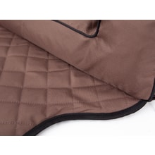 Pelíšek s potahem Reedog Cover Light Brown